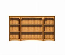 2900/Nathan-Editions-Mid-Quadruple-Bookcase-02