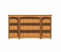2900/Nathan-Editions-Mid-Quadruple-Bookcase-02