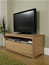 2784/Nathan-Shades-Oak-Shaped-TV-Unit-with-Drawers