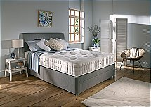 Harrison Beds - Alder Divan Set