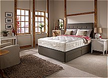 Harrison Beds - Pure Performance Maple Divan Set