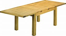 Barrow Clark - Cotswold 1600 Extending Table