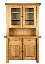 Barrow Clark - Cotswold 2 Door Dresser