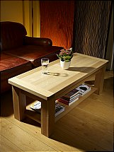 Barrow Clark - Cotswold Coffee Table