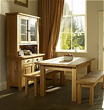 Barrow Clark - Cotswold Dining