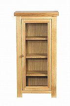 Barrow Clark - Cotswold CD / DVD Cabinet