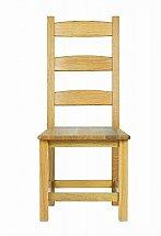 Barrow Clark - Cotswold Chair