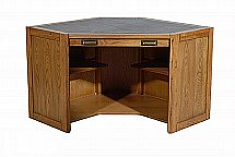 Barrow Clark - Cambridge Corner Desk