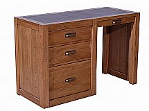 Barrow Clark - Cambridge Straight Desk