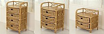 Daro - Andorra Drawer Units