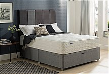 Silentnight - Geltex Ultimate 1000 Divan