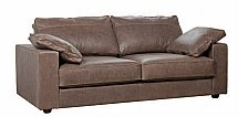 Collins and Hayes - Malaga Leather Sofa