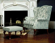 2954/Sherborne-Kensington-Wing-Chair-and-Leg-Rest-Stool