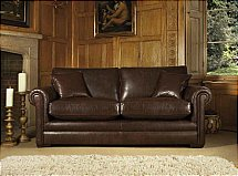 3011/Parker-Knoll-Canterbury-Sofa-in-Smokey-Leather