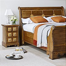 Baker Furniture - Flagstone Bedroom