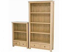 Barrow Clark - Ashwood Bookcases