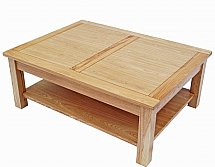 Barrow Clark - Ashwood Coffee Table