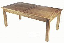 Barrow Clark - Ashwood Dining Table