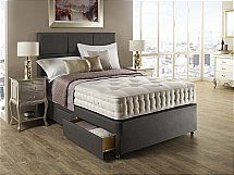 Staples - Larkspur Deluxe Pocket 1300 Divan