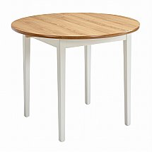 13022/Sutcliffe/Tufftable-Fixed-round-top-Table