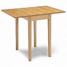 13023/Sutcliffe/Tufftable-Compact-drop-leaf-Table