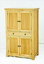 Barrow Clark - Ashwood PC Cabinet
