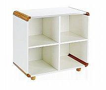 Stompa - Radius Cube Unit