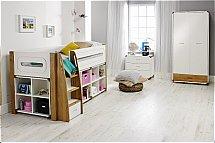 Stompa - Radius Bedroom