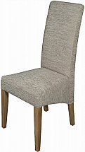 Old Charm - Cotswold Upholstered Dining Chair