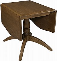 Old Charm - Cotswold Drop Leaf Dining Table