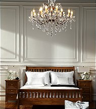 Barrow Clark - Oxford Bedroom