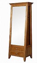 Barrow Clark - Oxford Dressing Mirror