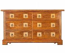 Baker Furniture - Flagstone 6 Drawer Chest