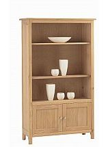 3152/Marshalls-Collection-Hanbury-Medium-Bookcase-with-Cupboard