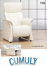 Cumuly - Lune Recliner Chair