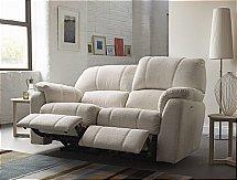 Barrow Clark - Harmony Recliner Sofa