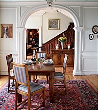 Old Charm - Priory Dining