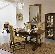 Product List For Old Charm - At clearance prices hertford dining set by wood bros old charm