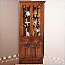 3306/Old-Charm-OC-2796-Corner-Cabinet