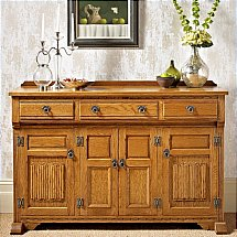 12147/Wood-Bros/Old-Charm-2368-Sideboard