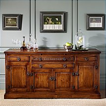 Old Charm - OC 2826 - Sideboard