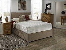 Relyon - Aurora Memory Deluxe 1500 Divan Bed