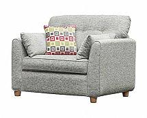 Alstons Upholstery - Jefferson Snuggler
