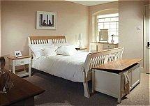 Barrow Clark - Grace Bedroom