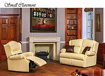 3323/Sherborne-Claremont-Leather-Small-Sofa-and-Recliner-Chair