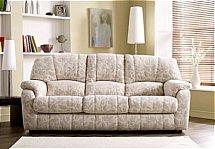 Barrow Clark - Harmony 3 Seater Sofa