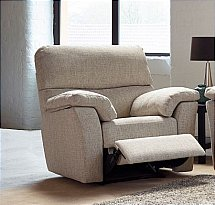 Barrow Clark - Duncan Recliner Chair