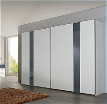 Nolte   Arago Sliding Door Wardrobe