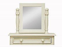 Barrow Clark - Newark Trinket Mirror