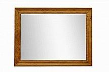 Barrow Clark - Hamilton Oak Large Wall Mirror